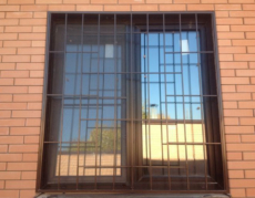 """решетки на окна""""Кузница юга"""""""