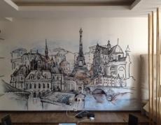 роспись стен краснодар