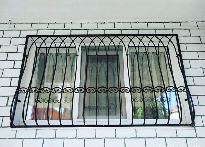 решетки на окна Краснодар